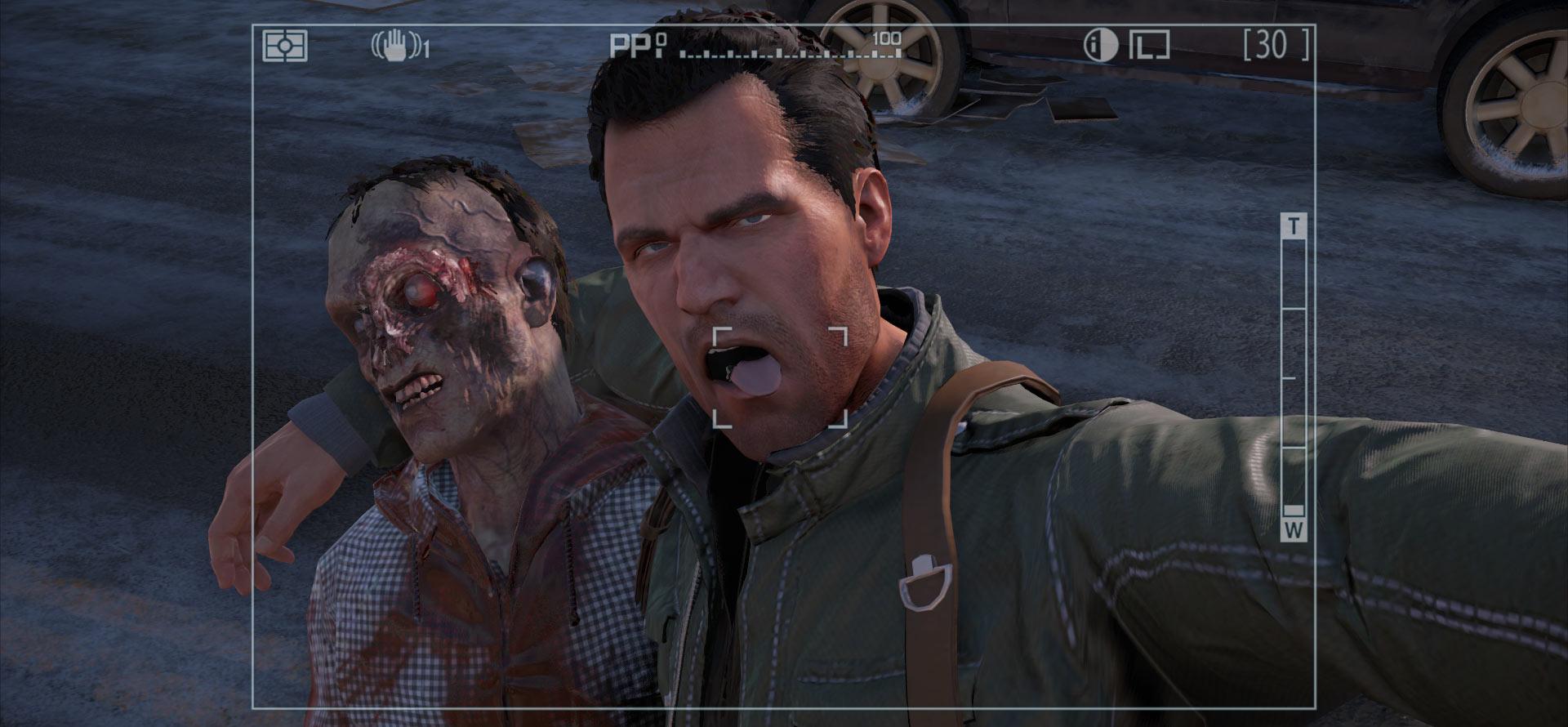 Скриншот к игре Dead Rising 4 [Update 1 + 7 DLC] (2017) PC | RePack от R.G. Механики