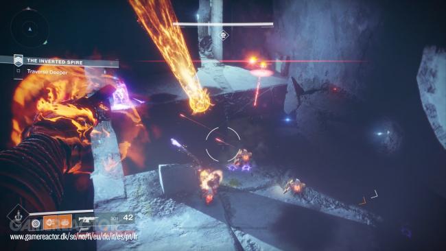 Скриншот к игре Destiny 2