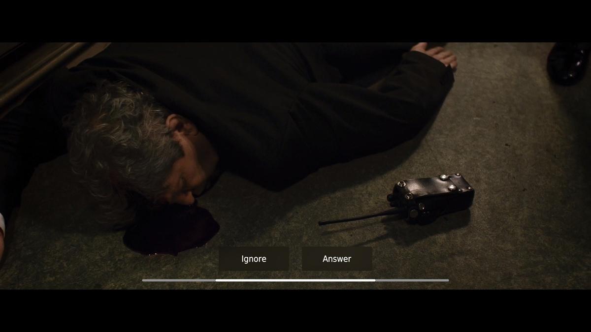 Скриншот к игре Late Shift (2017) PC | Repack от R.G. Механики