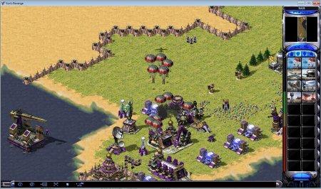 Command & conquer: red alert 2 + yuri's revenge (2000-2001) pc.