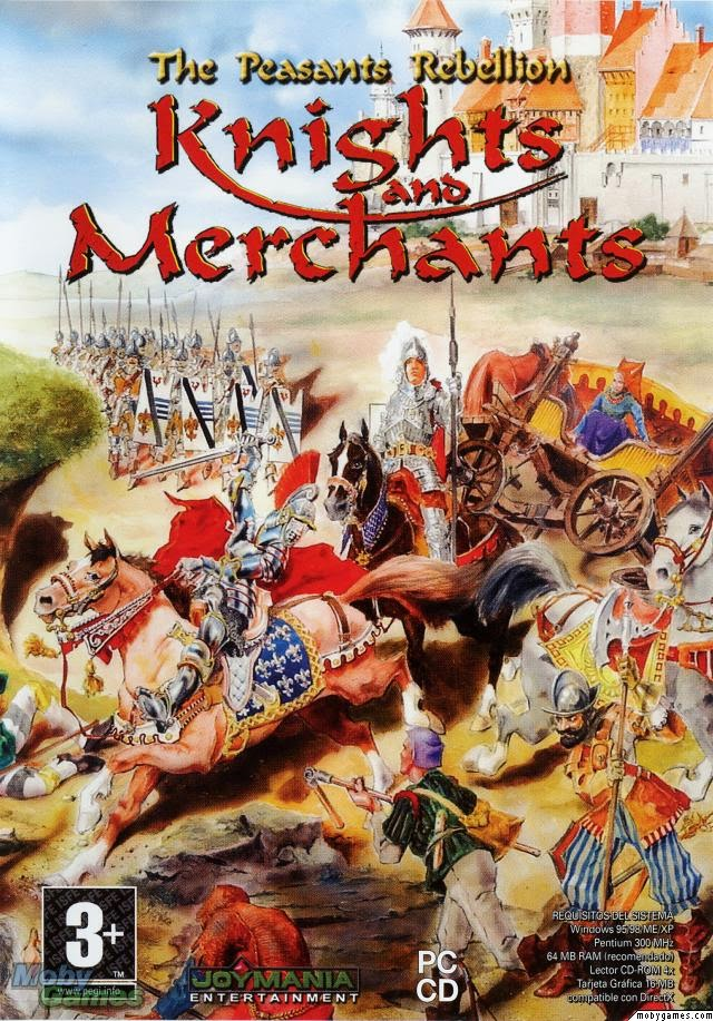 Knights and Merchants: Anthology