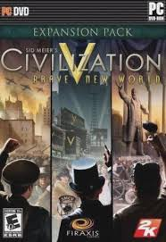 Sid Meier's Civilization V: Brave New World - GOTY