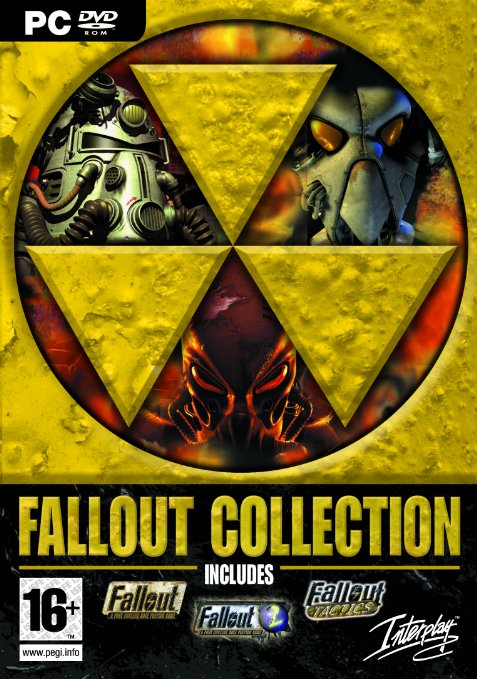 Fallout: Антология / Fallout: Anthology