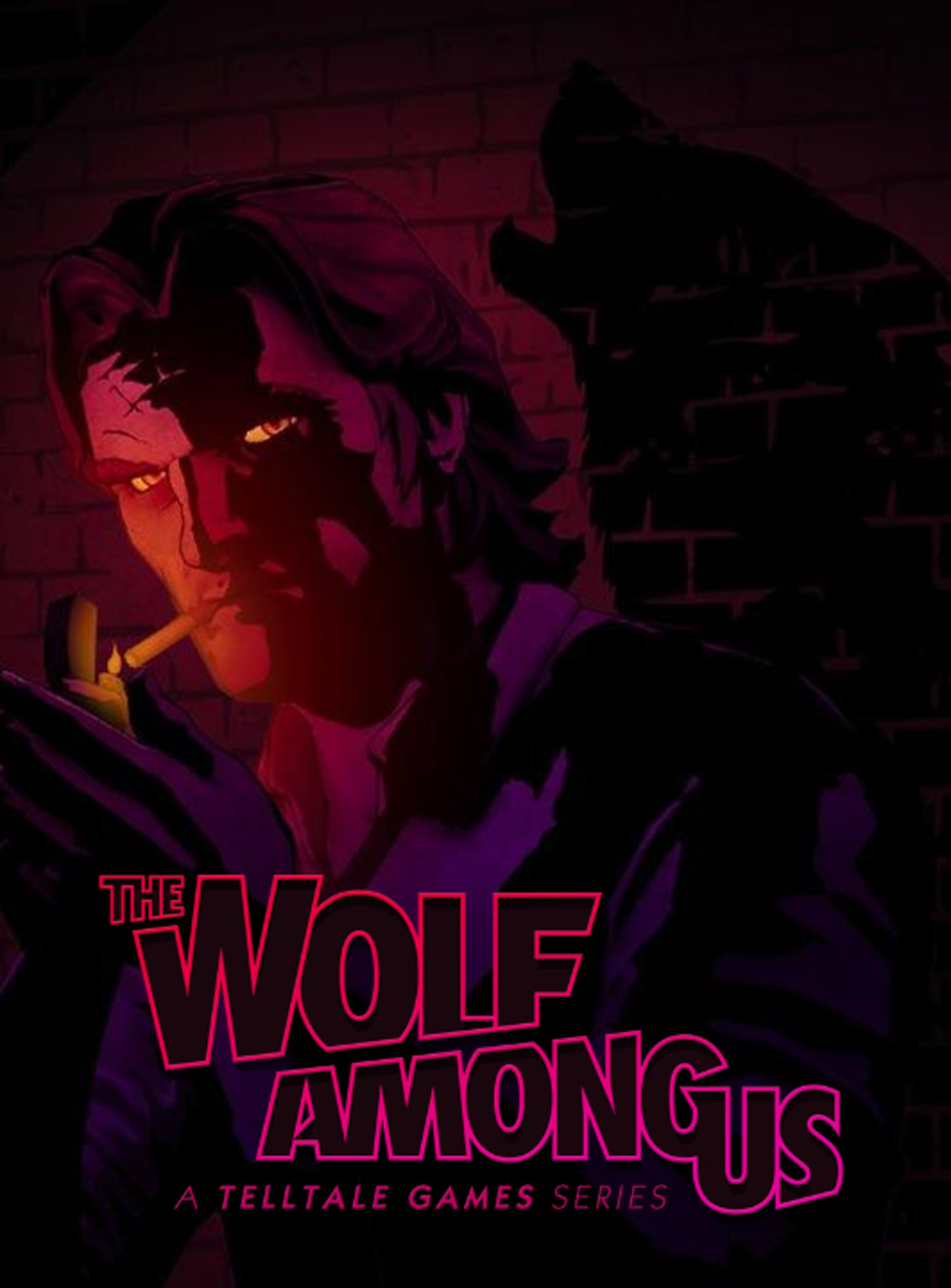 The Wolf Among Us - Episode 1