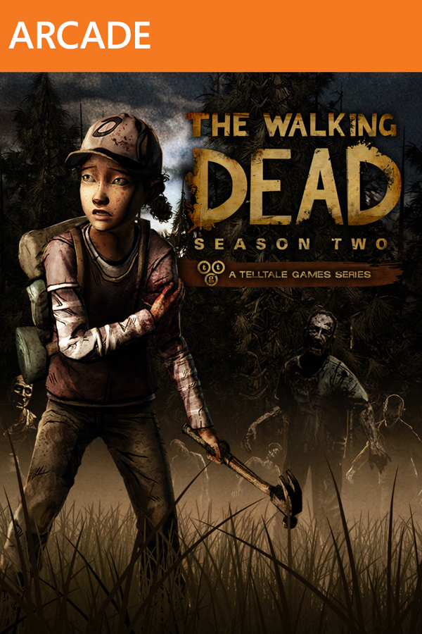 The Walking Dead: Season 2 - Episode 1