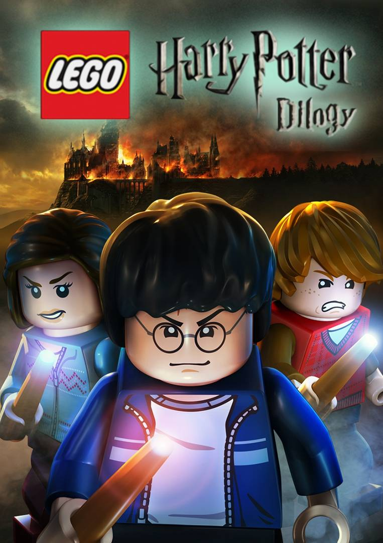 LEGO Harry Potter: Dilogy