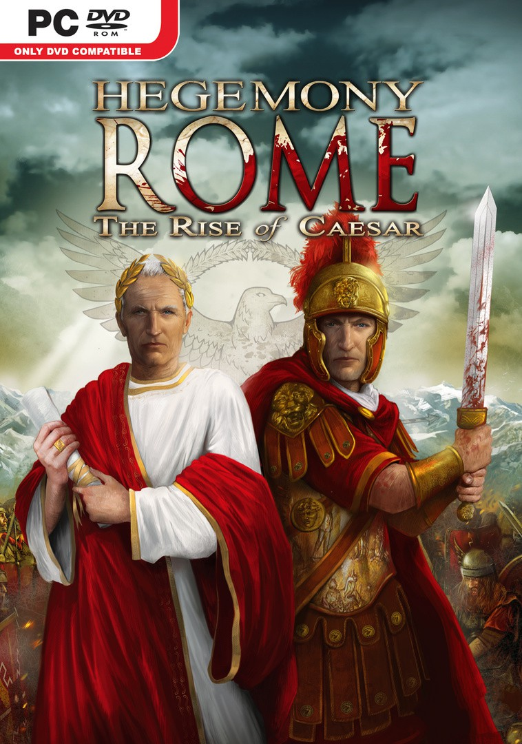 Hegemony Rome: The Rise of Caesar