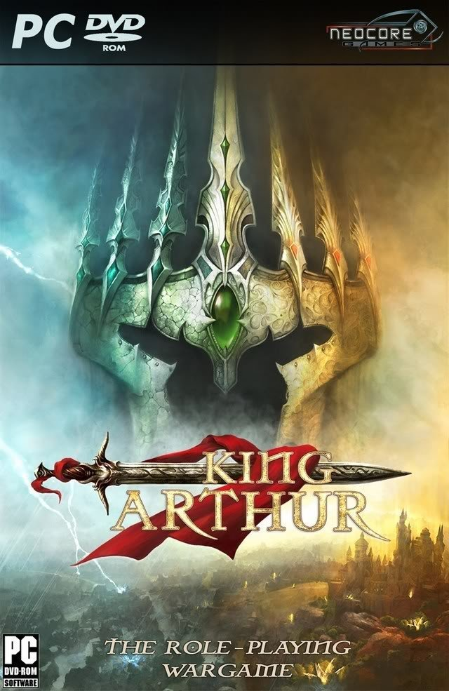 Король Артур 2 / King Arthur 2: The Role-playing Wargame