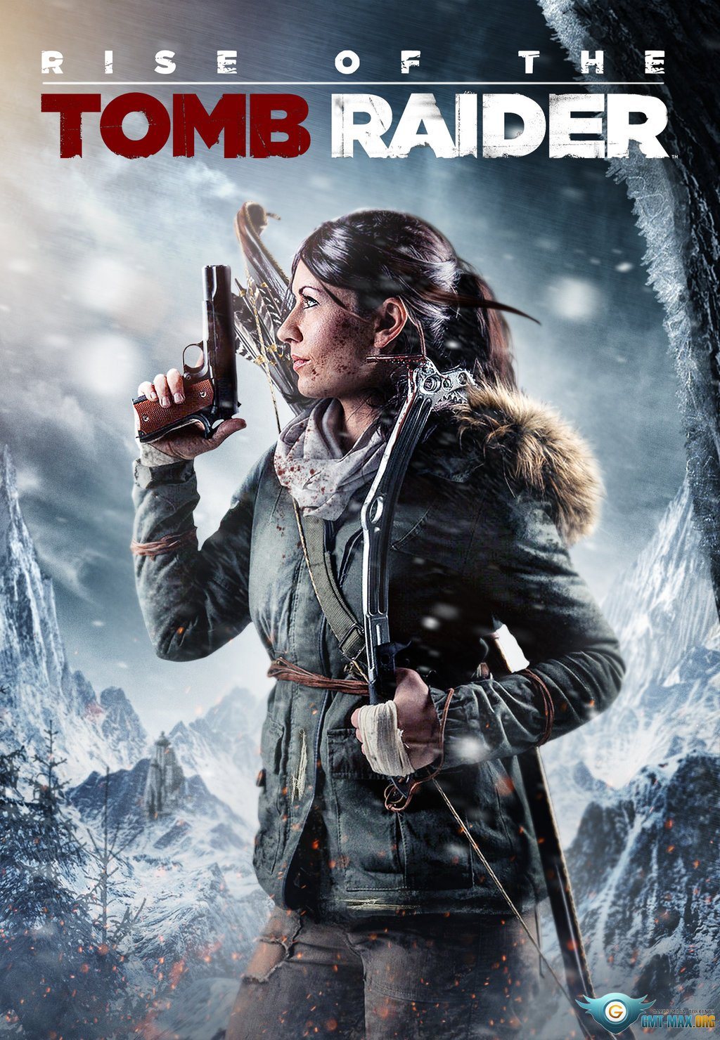 Rise of the Tomb Raider: Digital Deluxe Edition