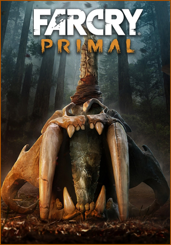 Far Cry Primal: Apex Edition