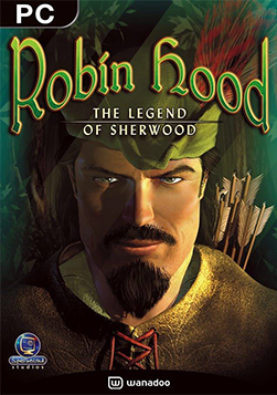 Робин Гуд: Легенда Шервуда / Robin Hood: The Legend of Sherwood