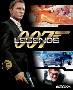 James Bond 007 - Anthology