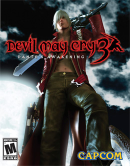 Devil May Cry 3: Dantes Awakening. Special Edition