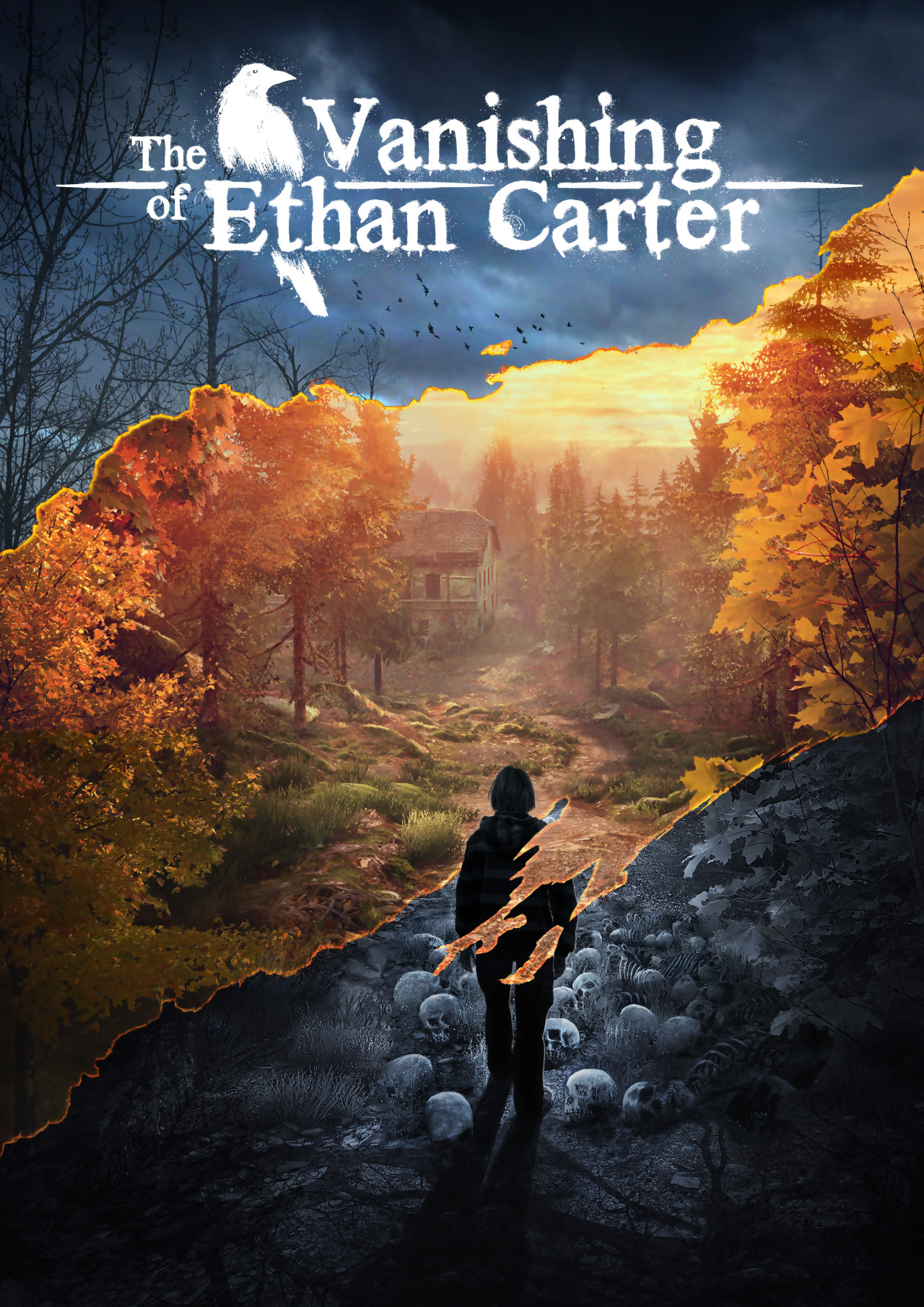 The Vanishing of Ethan Carter Redux