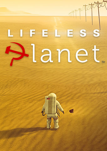 Lifeless Planet