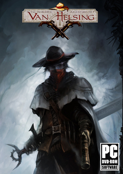The Incredible Adventures of Van Helsing: Dilogy