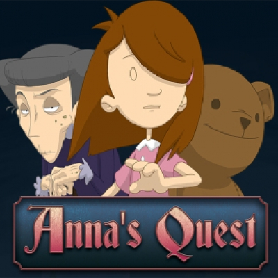 Anna's Quest