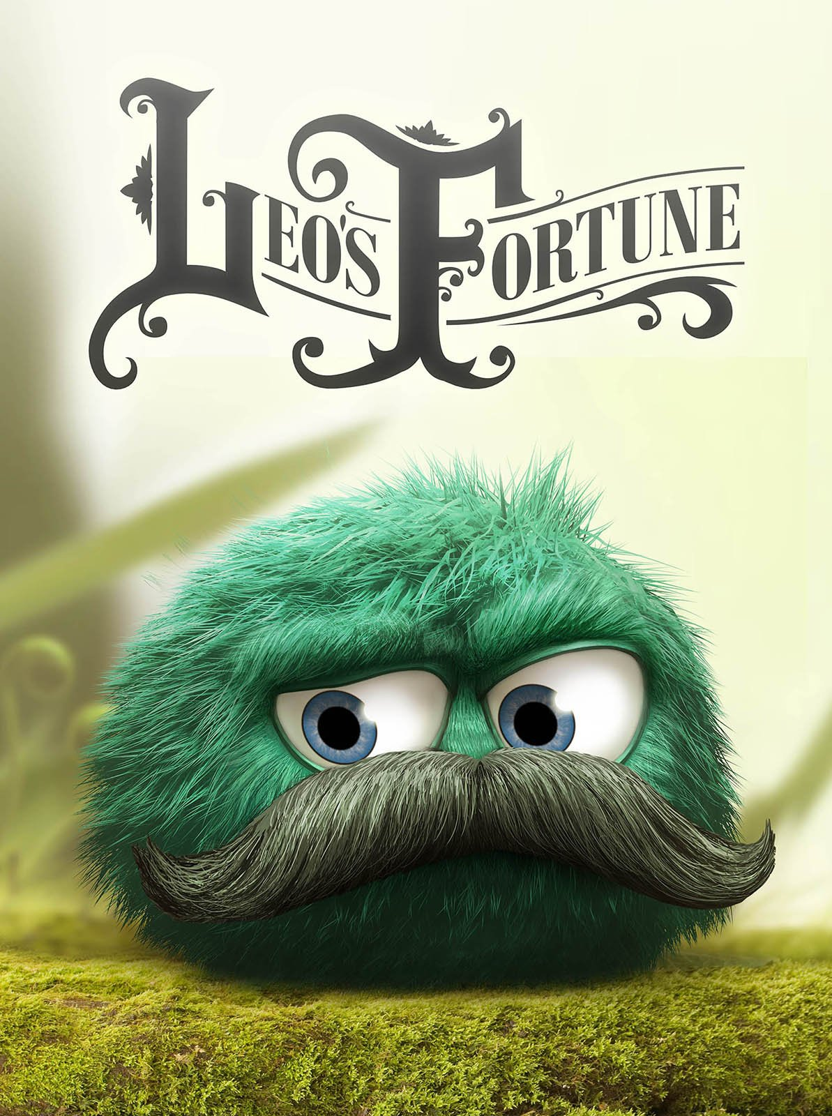 Leo's Fortune: HD Edition