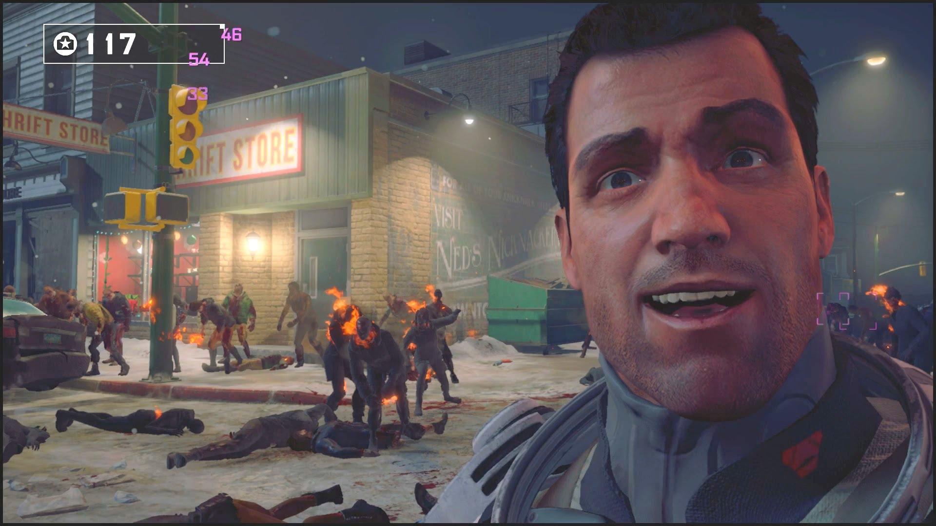 Скриншот к игре Dead Rising 4 [Update 1 + 7 DLC] (2017) PC   RePack от R.G. Механики
