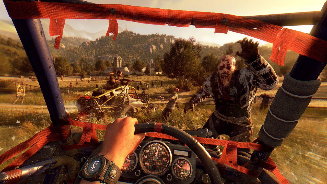Скриншот к игре Dying Light: The Following- Enhanced Edition [v 1.27.0 (37770) + DLCs] (2016) скачать торрент RePack