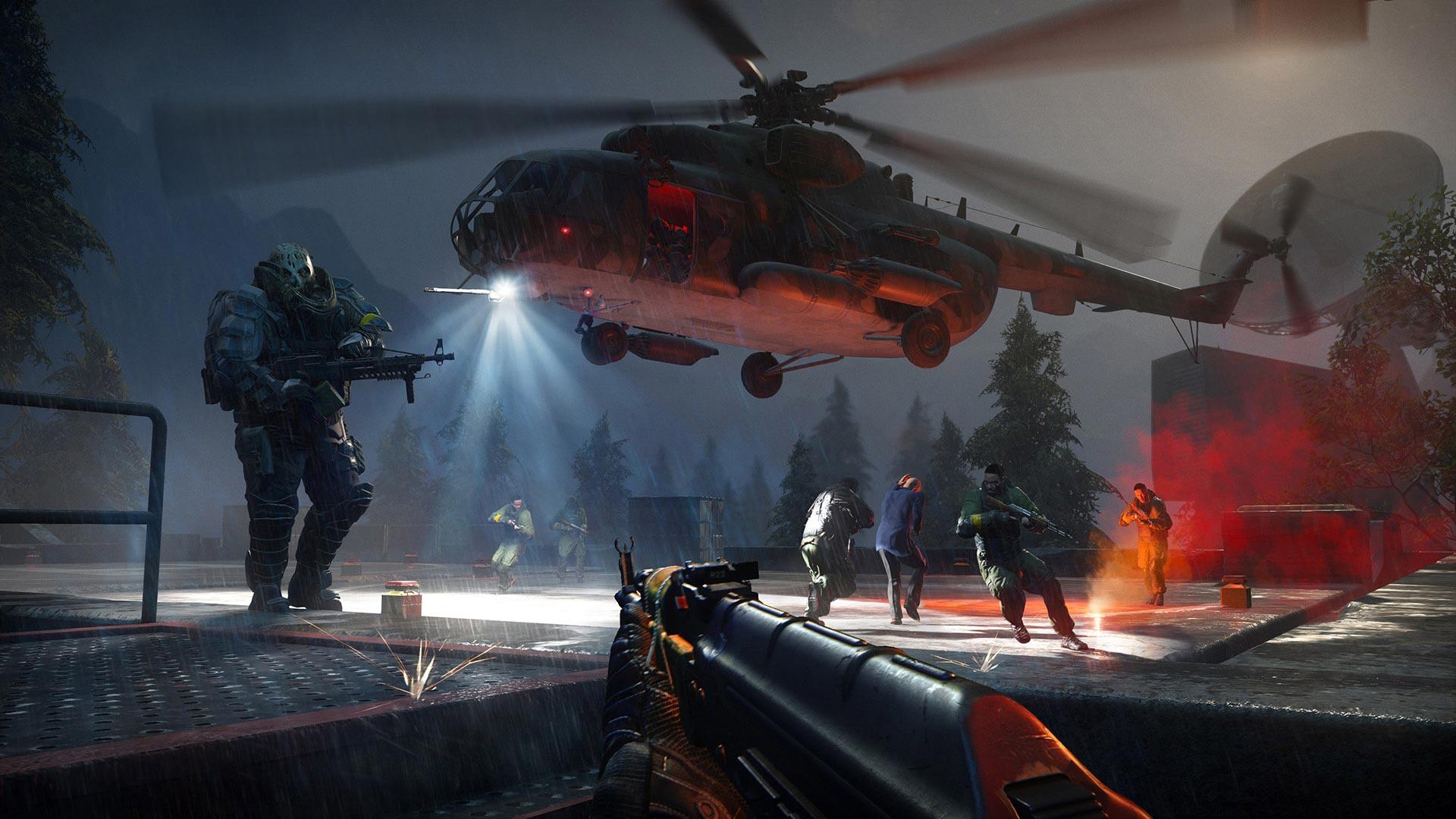 Скриншот к игре Sniper: Ghost Warrior 3 Gold Edition (2017) скачать торрент RePack от xatab
