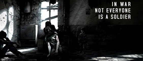 Скриншот к игре This War of Mine: Anniversary Edition [v 4.0.0] (2014) PC   RePack от R.G. Механики