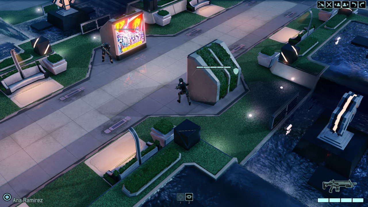 Скриншот к игре XCOM 2: Digital Deluxe Edition + Long War 2 [Update 11 + 6 DLC] (2016) PC   RePack от R.G. Механики