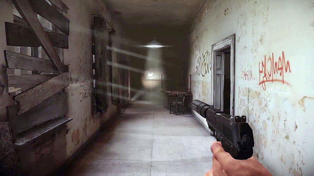 Скриншот к игре Get Even [Update 1] (2017) PC | RePack от R.G. Механики