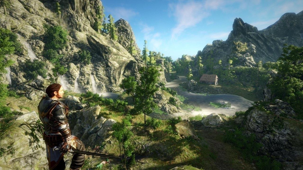 Скриншот к игре Risen 3 - Complete Edition (2014) PC | RePack от R.G. Механики