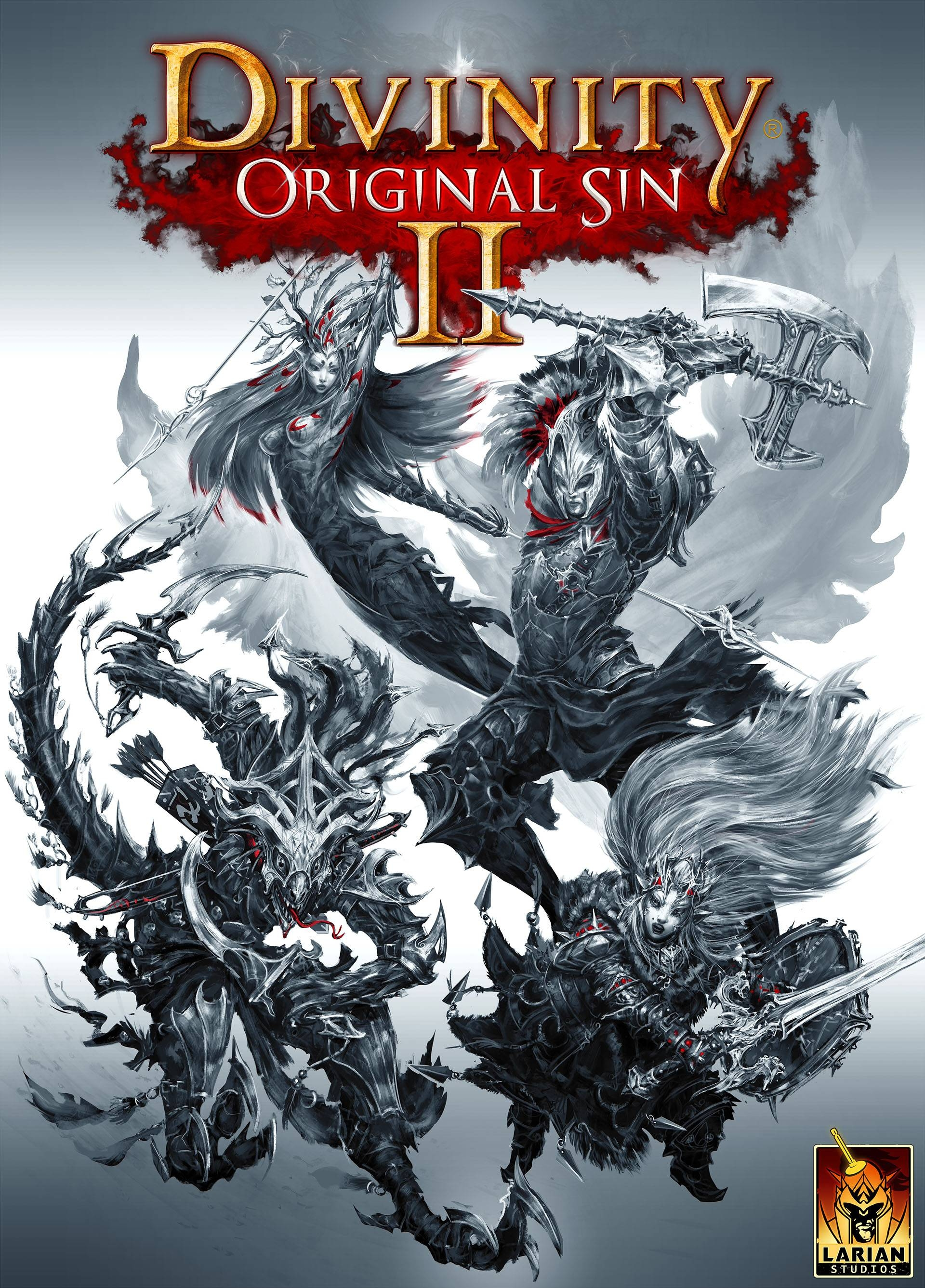 Divinity: Original Sin 2 - Definitive Edition {v.3.6.58.1306 (36113)+DLC } (2017)