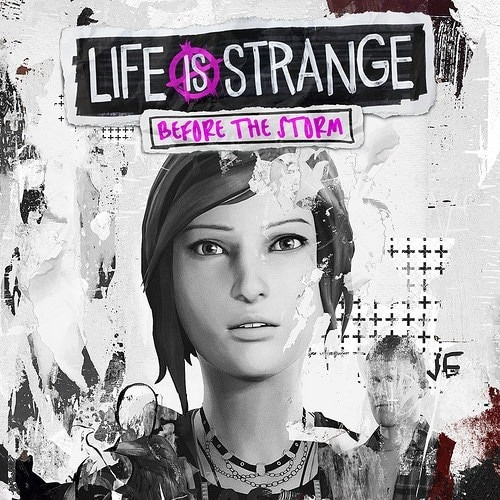 Life is Strange: Before the Storm. The Limited Edition