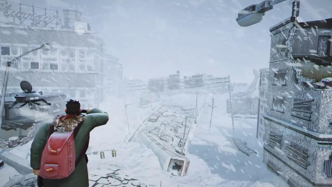 Скриншот к игре Impact Winter [v 2.0.10] (2017) PC | RePack от R.G. Механики