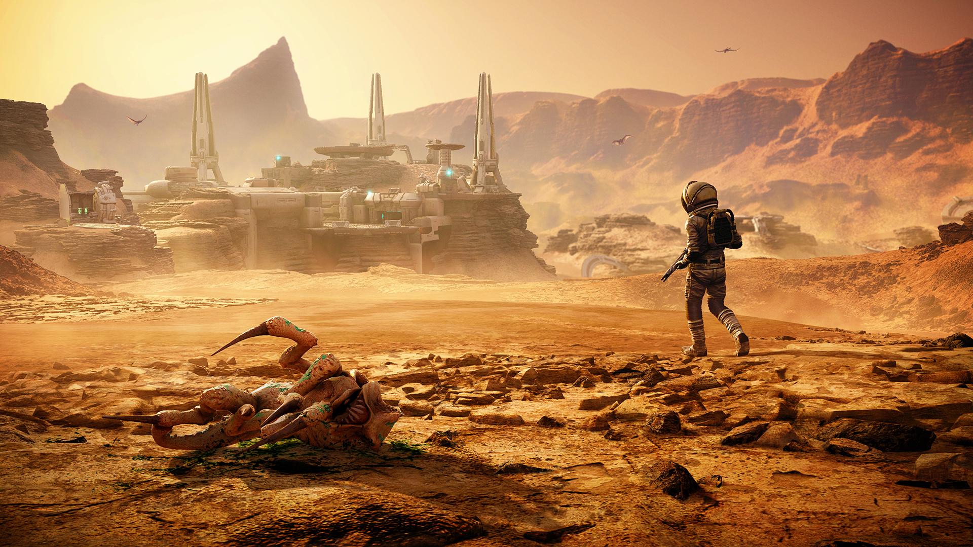 Скриншот к игре Far Cry 5: Gold Edition [v 1.011 + DLCs] (2018) скачать торрент RePack от xatab