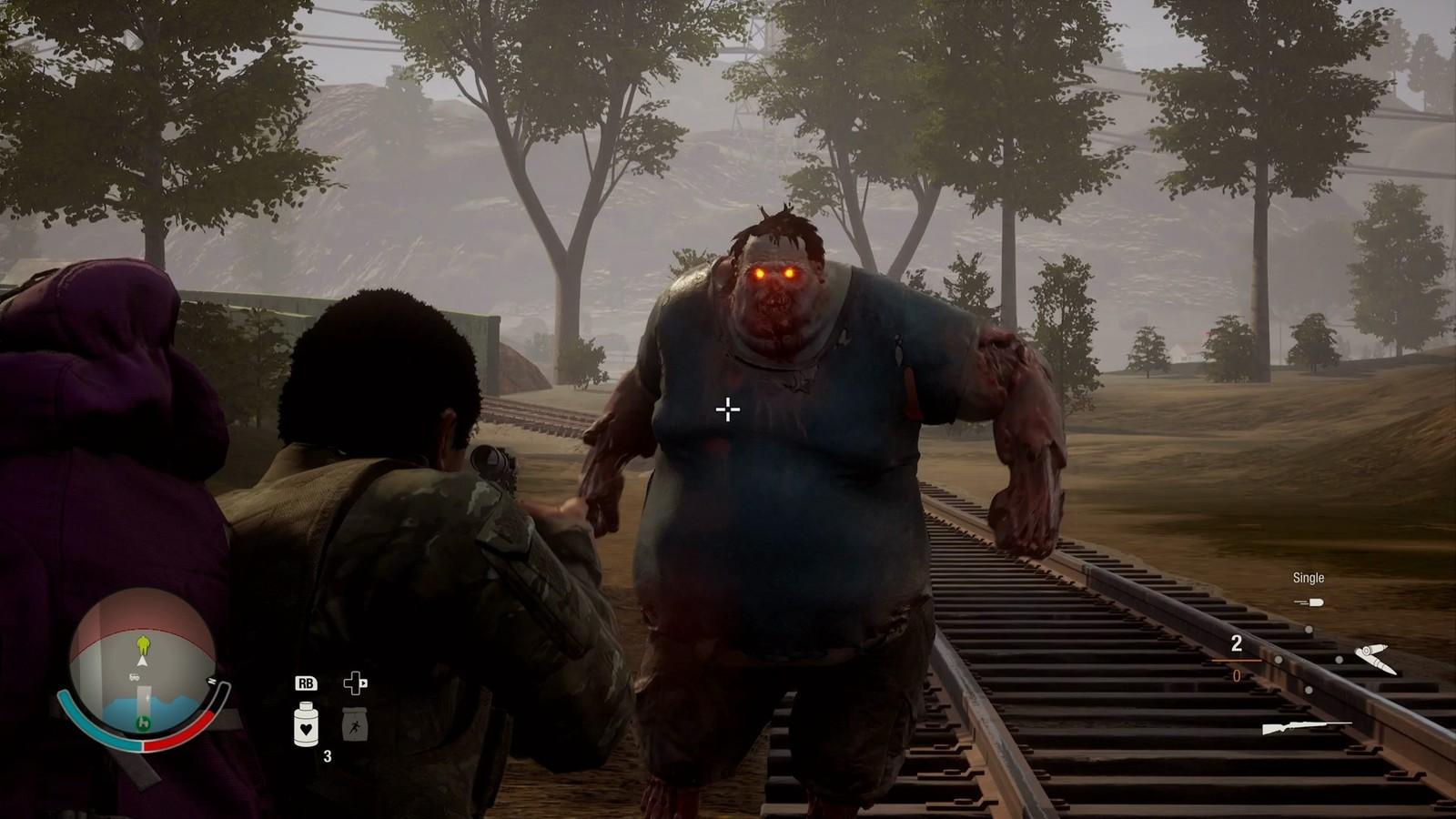 Скриншот к игре State of Decay 2 (2018) PC | Repack от R.G. Механики