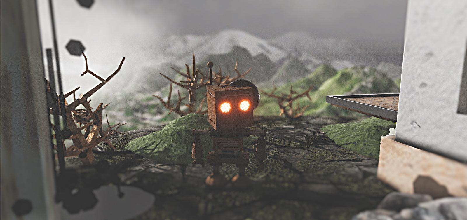 Скриншот к игре Mechanism [v 1.06] (2018) PC | RePack от R.G. Механики