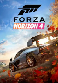 Forza Horizon 4: Ultimate Edition [v 1.404.531.2 + DLCs]