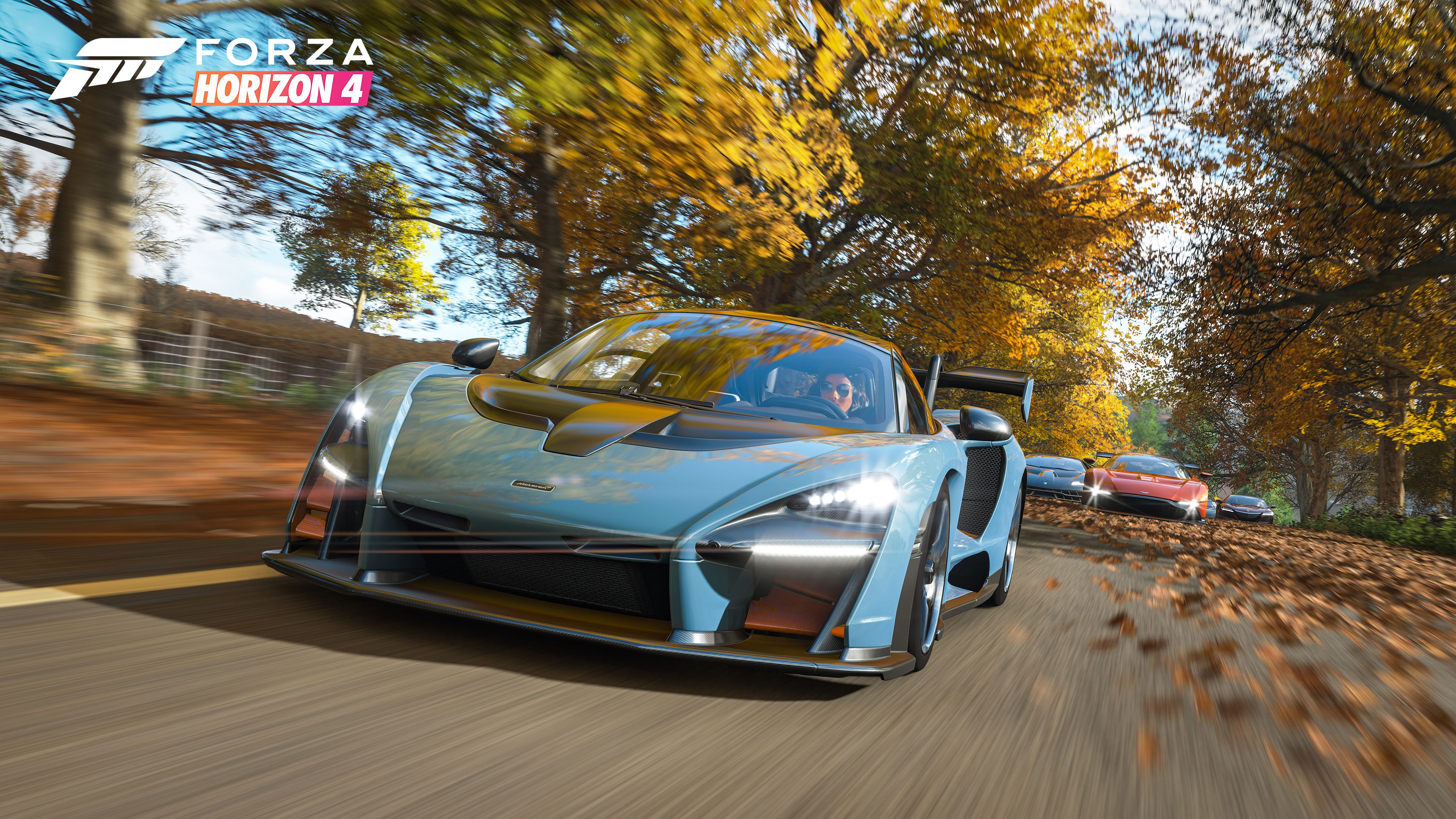 Скриншот к игре Forza Horizon 4 Ultimate Edition