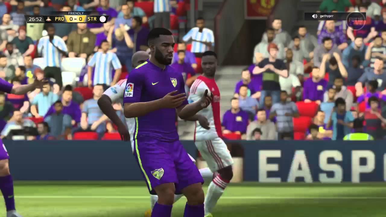 Скриншот к игре FIFA 19