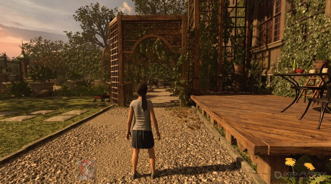 Скриншот к игре Shadow of the Tomb Raider - Croft Edition (2018) PC | Repack от R.G. Механики