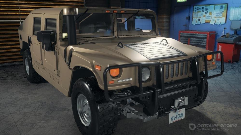 Car Mechanic Simulator 2018 - Dodge Modern DLC Download