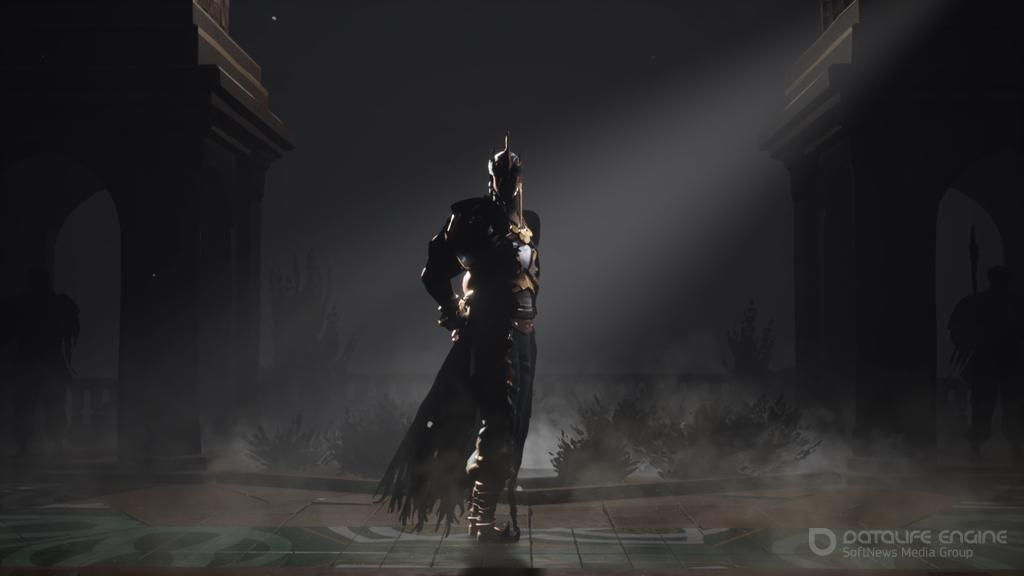 Скриншот к игре Ashen [v 1.0.12.0] (2018) PC | RePack от R.G. Механики