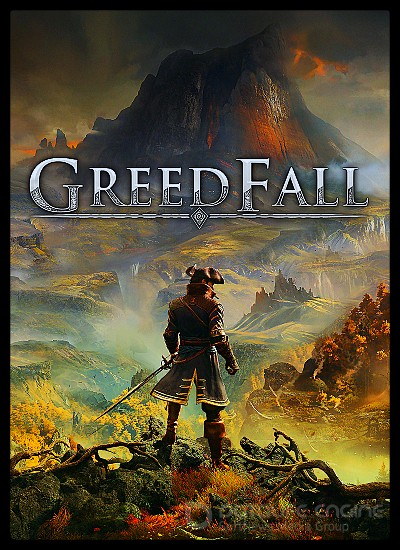 GreedFall (1.0 (5636) (34786) + DLC) (2019)