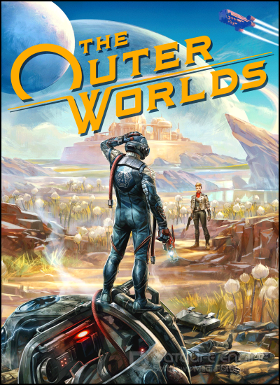 The Outer Worlds [v 1.3.0.470]