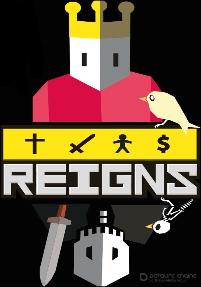 Reigns (Collector's Edition+Her Majesty+Game of Thrones)