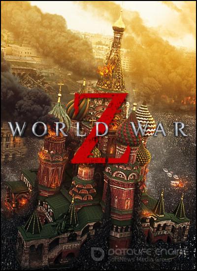 Скриншот к игре World War Z {Update.v1.40} (2019) скачать торрент RePack от xatab