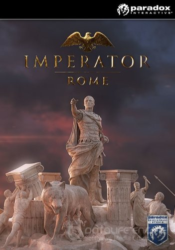 Imperator: Rome - Deluxe Edition [v 1.4.0 (37146)]