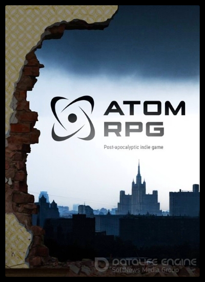 ATOM RPG: Post-apocalyptic indie game (v 1.112) (2018)