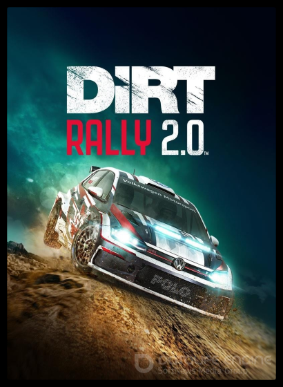 DiRT Rally 2.0 - Deluxe Edition [v. 1.12.0+DLC] (2019)