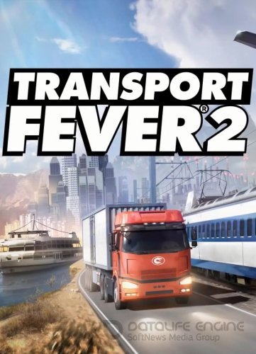 Transport Fever 2 [build 28271a (36879)]