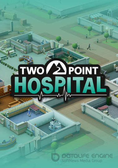 Two Point Hospital [1.19.49336]